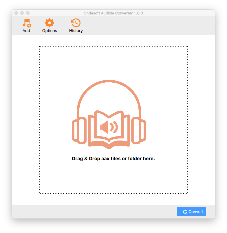 More than an AA to MP3 Audiobook Converter